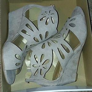 Wedge Sandals from Avenue